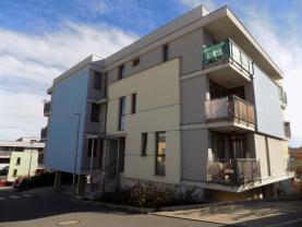 Prodej, byt 2+kk, 52 m2, Králův Dvůr