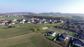 Prodej, stavební pozemek, 607 m2, Vráto