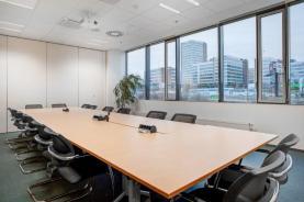 Pronájem, kanceláře, 480 m2, Praha 5 - Nové Butovice