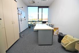 (Pronájem, kanceláře, 480 m2, Praha 5 - Nové Butovice), foto 3/9