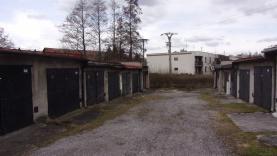 Prodej, garáž, 20 m2, Havířov - Prostřední Suchá