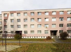 Prodej, byt 3+1, 77 m2, DV, Rokycany, ul. Boženy Němcové
