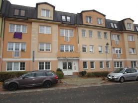 Prodej, byt 2+1, 64 m2, DV, Aš, ul. Hlavní