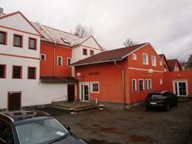 Prodej, objekt k bydlení, 2902 m2, Chodov, ul. Poděbradova