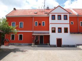 Prodej, víceúčelová stavba, 2902 m2, Chodov, ul. Poděbradova
