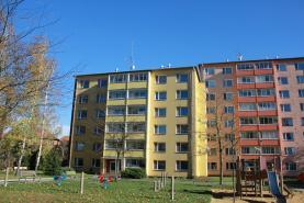 Prodej, byt 3+1, OV, 78 m2, Hulín