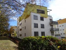 Prodej, byt 2+kk, 63 m2, OV, Praha - Hlubočepy