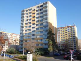 Prodej, byt 2+1, 71 m2, Kolín III. Seifertova