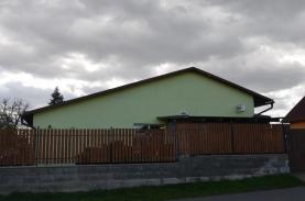Prodej, autoservis, 230 m², Hovorčovice u Prahy
