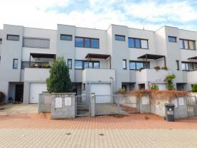 Prodej, rodinný dům 5+1, Praha - Slivenec