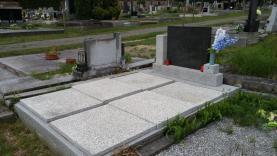 Prodej, hrob, Česká Třebová
