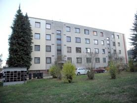 Prodej, byt 3+1, Lomnice nad Popelkou, ul. Dělnická