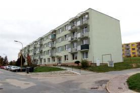 Prodej, byt 3+1, Náměšť nad Oslavou, ul. Petra Křičky