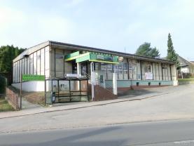 Prodej, restaurace, pozemek 920 m2, Česká Třebová