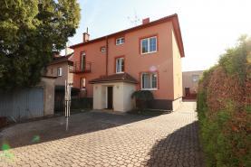Prodej, rodinný dům, Lipník nad Bečvou, ul. M. Alše