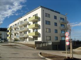 Pronájem, byt 3+kk, 96 m2, Horoměřice, ul. T. G. Masaryka