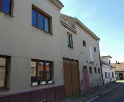 Retail premises, Hradec Králové, Nový Bydžov