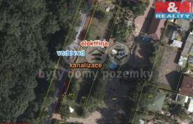 (Prodej, pozemek, 929 m2, Hradec Králové - Nový Březhrad), foto 4/11