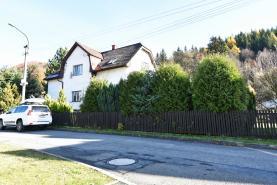 Prodej, rodinný dům 6+1, 820 m2, Hanušovice