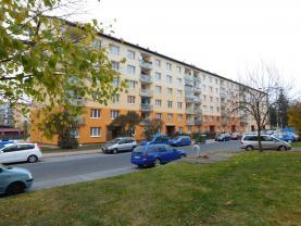 Prodej, byt 1+1, 36 m2, Horní Slavkov, ul. Dlouhá