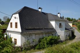 Prodej, rodinný dům, Rohle