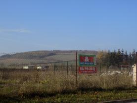 Prodej, stavební pozemek, 1050 m2, Suchomasty