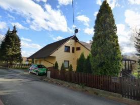 (Prodej, rodinný dům, Janovice), foto 2/32