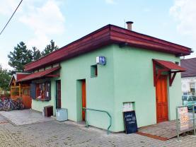 Prodej, rychlé občerstvení, Brodek u Přerova, ul. 9. května