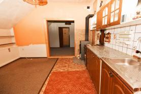 Prodej, byt 3+1, 72 m2, Olšany