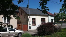 Prodej, rodinný dům, Opava