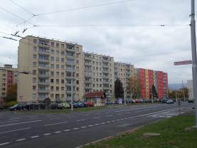 Prodej, byt 3+1, Teplice, ul. Přítkovská