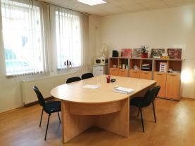 Pronájem, kancelář, 105 m2, Ostrava, ul. Soukenická