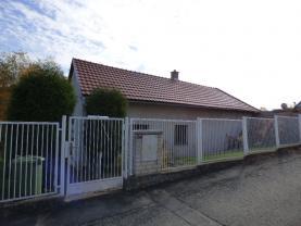 Prodej, rodinný dům, Kluky
