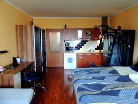 Prodej, byt 1+kk, 37 m2, Ostrava - Dubina, ul. Jana Maluchy