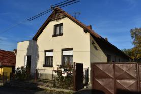 Prodej, rodinný dům 4+1, Zbyslav