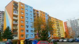 Prodej, byt 3+1, 72 m2, Plzeň, ul. Břeclavská