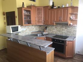 Prodej, byt 2+1, 110 m2, Přerov, ul. Husova