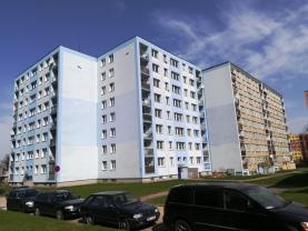 Prodej, byt 2+1, 47 m2, Ostrava - Zábřeh, ul. Břenkova