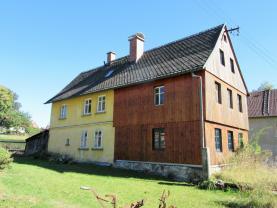 (Prodej, rodinný dům, 362 m2, Hranice, ul. Údolní), foto 4/12