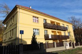 Pronájem, byt 2+kk, 65 m², Milovice