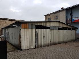 Pronájem, komerční prostory, 81 m2, Ostrava, ul. Erbenova