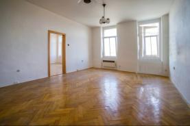 Prodej, byt 3+1, 80 m2, Olomouc, ul. Husova