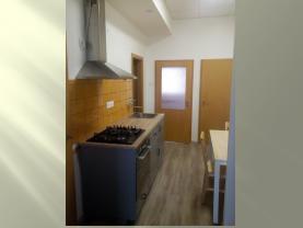 (Prodej, byt 3+1, 80 m2, Olomouc, ul. Husova), foto 3/5