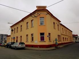 Pronájem, byt 3+kk, 74 m2, Ostrava, ul. Žákovská