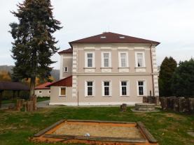 Prodej, hotel, penzion, 700 m2, Vojkovice