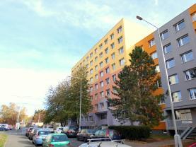 Prodej, byt 3+1, Kladno, ul. Litevská