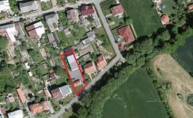 Prodej, pozemek, 760 m2, Bohuňovice