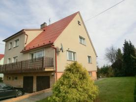 Prodej, rodinný dům 5+2, Dětmarovice