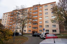 Prodej, byt 3+1+b, 63 m2, Plzeň-Doubravka