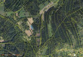 Prodej, pozemek, 1444 m2, Tanvald - Šumburk nad Desnou